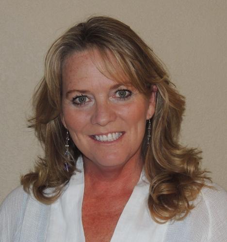 Carla Van Alstyne